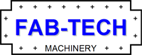FAB-TECH Machinery