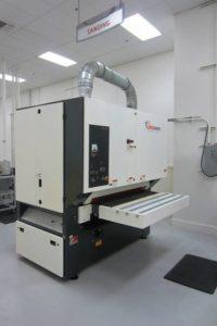 Used Machine Shop Equipment in Pomona, CA - Timesaver 4200 Series 52″ w
