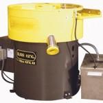 Bowl Vibratory Debur